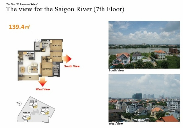 can ho xi riverview 139m2