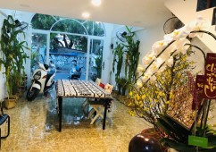 House For Rent on Quoc Huong street