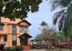 Nice Villa For Rent In Thao Dien With Best Price