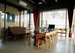 Văn Phòng & Office For Lease in Thao Dien